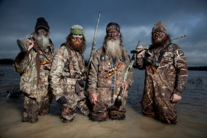 Duck Dynasty - A&E